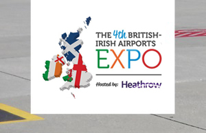 British-Irish Airports Expo