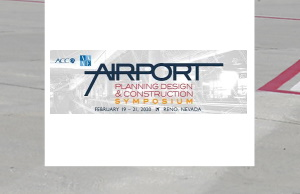 ACC/AAAE Airport Planning, Design & Construction Symposium